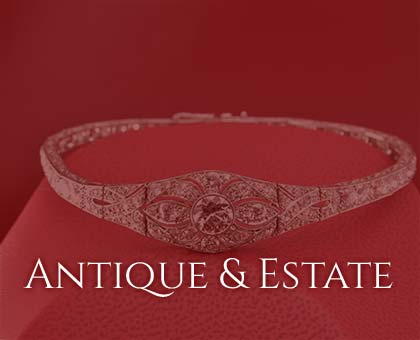 Antique & Estate